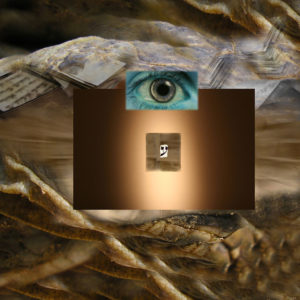 AYN-OJO, Impresión digital 55 x 45 cm 2008