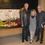 CON SAUL SOSNOWSKI Y JOSE TEIXEIRA COHELO EN <br /> SAN PABLO<br /> JUNIO DE 2011