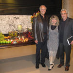 WITH SAUL SOSNOWSKI Y JOSE TEIXEIRA COHELO<br /> SAN PABLO<br /> JUNE 2011