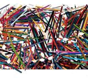 BEREISHIT<br /> Inkjet- lápiz color y aguafuerte-plegado<br /> 70 x 87 cm<br /> 2013