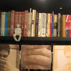 Exhibición- Centro de cultura Judaica- San Pablo-Brasil