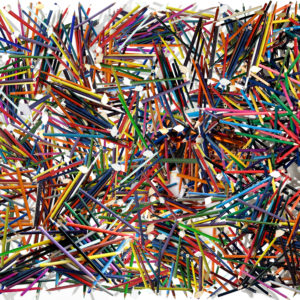 Técnica mixta, 110x136cm, 2012
